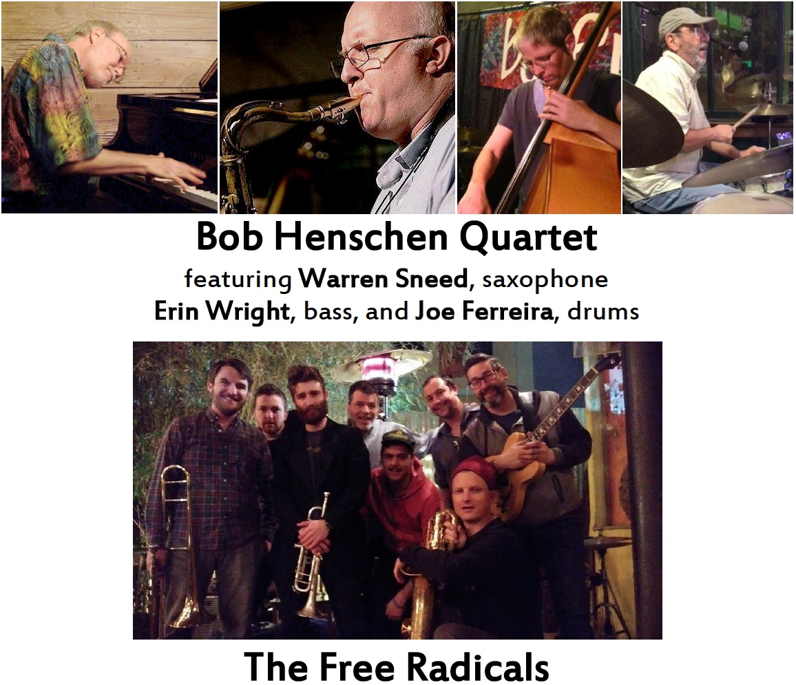 FPA Sep. 2 Jazz Concert Fund Raiser
